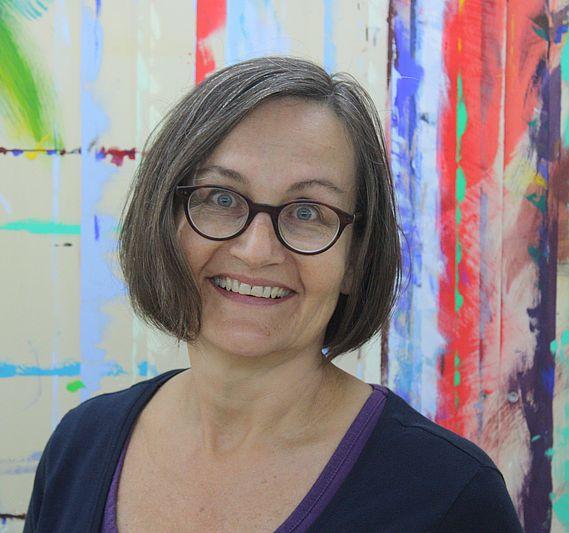 Portrait Ruth Bourgogne