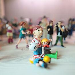 Spielfiguren