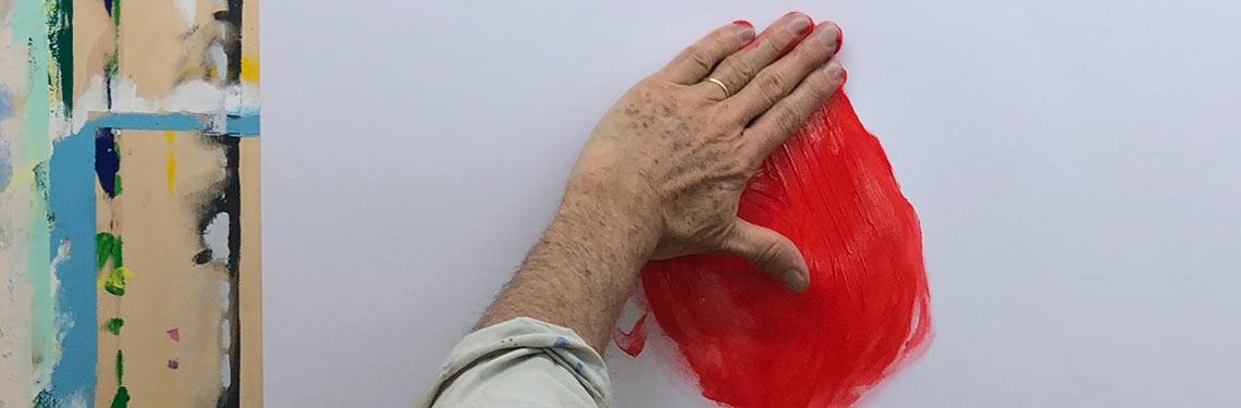 Kopfbild lösungsorientiertes Malen
